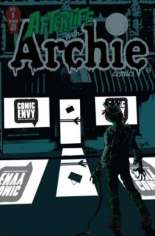 Afterlife With Archie (2013-Present) #1 Variant R: Comic Envy Exclusive