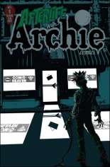 Afterlife With Archie (2013-Present) #1 Variant S: Comic Heaven Exclusive