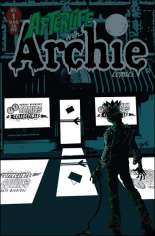 Afterlife With Archie (2013-Present) #1 Variant W: Double Midnight Comics & Collectibles Exclusive