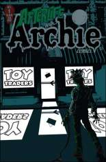 Afterlife With Archie (2013-Present) #1 Variant ZZC: Toy Traders Exclusive