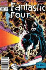 Fantastic Four (1961-1996) #352 Variant A: Newsstand Edition