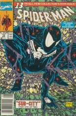 Spider-Man (1990-1998) #13 Variant A: Newsstand Edition