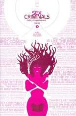 Sex Criminals (2013-2020) #1 Variant E: 2nd Printing