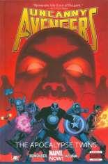 Uncanny Avengers (2012-2014) #HC Vol 2