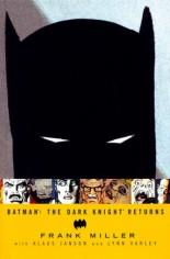 Batman: The Dark Knight Returns (1986) #TP Variant O: 15th Printing