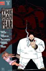 Daredevil: The Man Without Fear (1993-1994) #4 Variant A: Newsstand Edition