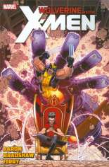 Wolverine and the X-Men (2011-2014) #TP Vol 7