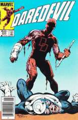 Daredevil (1964-1998) #200 Variant A: Newsstand Edition