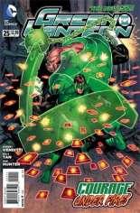 Green Lantern (2011-2018) #25 Variant A
