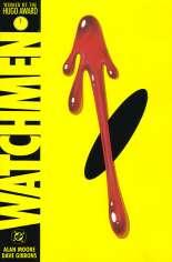 Watchmen (1986-1987) #TP Variant D: ??? Printing