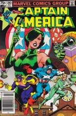 Captain America (1968-1996) #283 Variant C: 75 Cent Variant