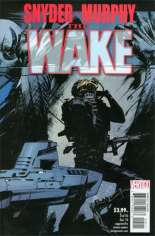 Wake (2013-2014) #5 Variant A