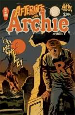 Afterlife With Archie (2013-Present) #2 Variant A
