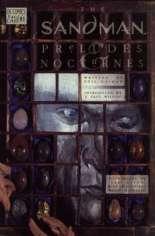 Sandman (1989-1996) #TP Vol 1 Variant D: 4th Printing