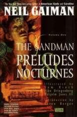 Sandman (1989-1996) #TP Vol 1 Variant M: 13th Printing