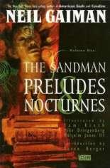 Sandman (1989-1996) #TP Vol 1 Variant N: 14th Printing