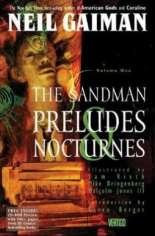 Sandman (1989-1996) #TP Vol 1 Variant Q: 17th Printing