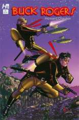 Buck Rogers in the 25th Century (2013-2014) #3