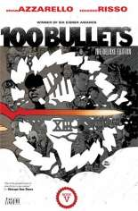100 Bullets: The Deluxe Edition (2011-2013) #HC Vol 5