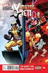 Amazing X-Men (2014-Present) #2 Variant A