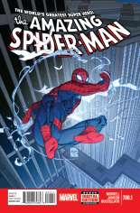 Amazing Spider-Man (1999-2014) #700.1 Variant A