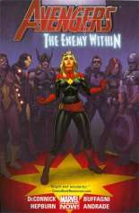 Avengers: The Enemy Within (2013) #TP