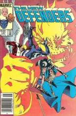Defenders (1972-1986) #137 Variant A: Newsstand Edition