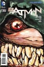 Batman (2011-2016) #26 Variant C: Incentive Cover