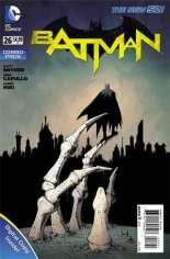 Batman (2011-2016) #26 Variant E: Combo Pack