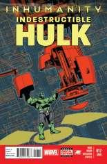 Indestructible Hulk (2013-2014) #17