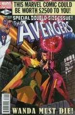 Avengers (2012-2015) #24 Variant M: Avengers Covers X-Men Cover