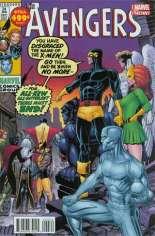 Avengers (2012-2015) #24 Variant O: X-Men Covers Avengers Cover