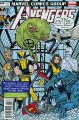 Avengers (2012-2015) #24 Variant Q: X-Men Covers Avengers Cover