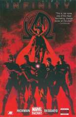 New Avengers (2013-2015) #HC Vol 2
