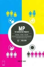 Manhattan Projects (2012-2014) #17