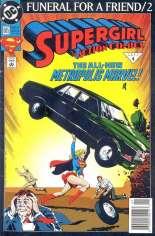 Action Comics (1938-2011, 2016-Present) #685 Variant A: Newsstand Edition