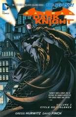 Batman: The Dark Knight (2011-2014) #TP Vol 2