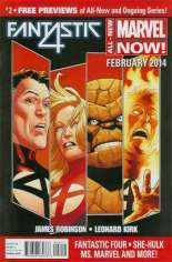 All-New Marvel Now! Previews (2014-Present) #2