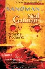 Sandman (1989-1996) #TP Vol 1 Variant R: 2nd Edition