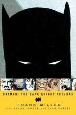 Batman: The Dark Knight Returns (1986) #TP Variant L: 12th Printing