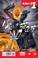 Thunderbolts (2012-2014) #20 Variant A