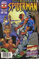 Spider-Man (1990-1998) #Annual 1997 Variant A: Newsstand Edition