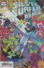Silver Surfer Black (2019) #3 Variant A