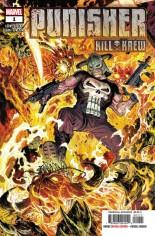 Punisher Kill Krew #1 Variant A
