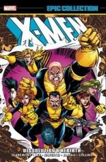 X-Men Epic Collection #TP Vol 17