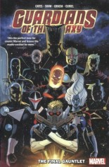 Guardians of the Galaxy (2019-2020) #TP Vol 1