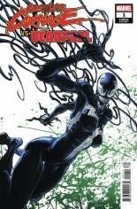 Absolute Carnage Vs Deadpool #1 Variant C: Codex Variant