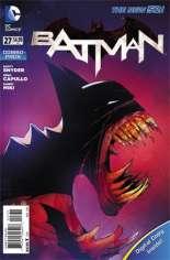 Batman (2011-2016) #27 Variant D: Combo Pack