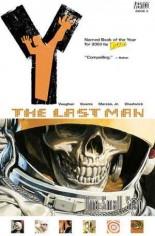 Y: The Last Man (2002-2008) #TP Vol 3 Variant B: 2nd Printing