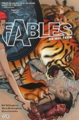 Fables (2002-2015) #TP Vol 2 Variant C: 3rd Printing